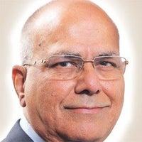 Sunil Sethy