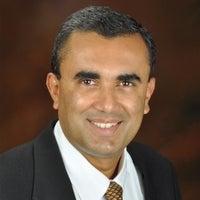 Dr. Arjun Kalyanpur