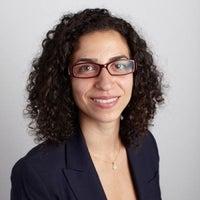 Sabine Ghali