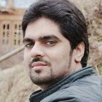 Asim Mughal