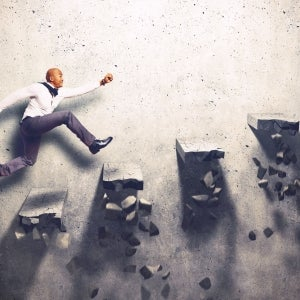 The Uphill Battle of B2B Marketing: A Success Story