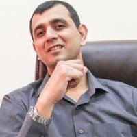 Syed Moqaddas