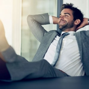 How Lazy Managers End Up With Awesome Teams
