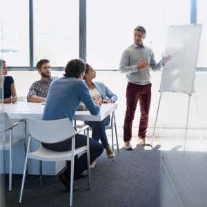 5 Things Presenters Usually Get Wrong