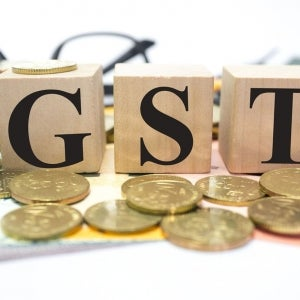 Are Businesses GST Ready?