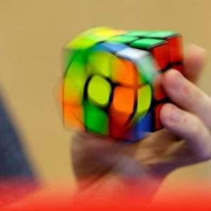 Rubik's Cube Loses EU Trademark Fight Over Its Shape
