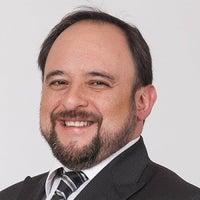 Jorge A. Monjarás / Alto Nivel