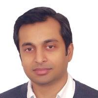 Tushar Srivastava