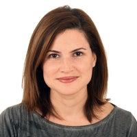 Lina El-Saheb