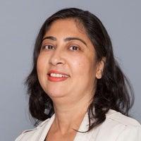 Aparajita Mukherjee