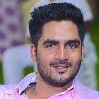 Atul P Singh