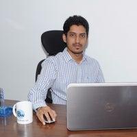 Shubham Patil