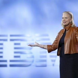 IBM Promises to Hire Americans as Tech Executives Set to Meet Trump