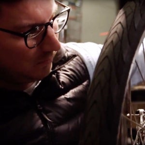 This Injured Veteran Regained His Passion Building an Electric Bike Business