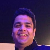 Akash Nangia