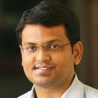 Rajesh Kumar B