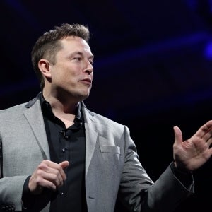 20 Weird Things We've Learned About Elon Musk