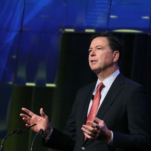 FBI Director James Comey Will Speak at This Year's SXSW