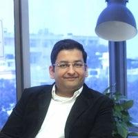 Jaideep Gupta