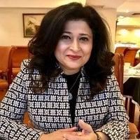Farzana Chowdhury