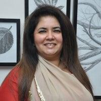 Monica Malhotra Kandhari