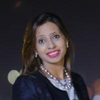 Swati Poddar