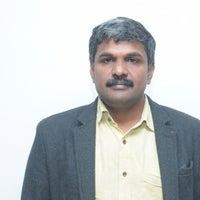 Karthi Easwaramoorthy
