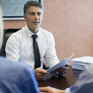 The Art of Selecting an Investment Banker