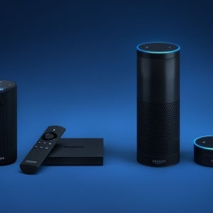 Everything You Can Do With Amazon Alexa