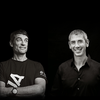 Steven Kotler and Jamie Wheal