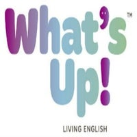 What's Up Living English