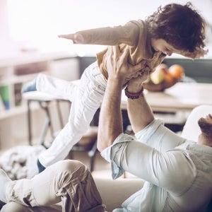 5 Ways 'Dadpreneurs' Can Balance Home and Work