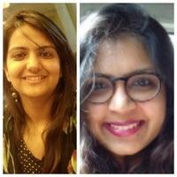 Komal Nathani & Aashika Jain