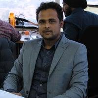 Pranjal Prashar