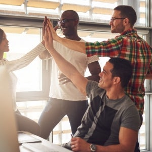 Think You Know the Meaning of 'FOMO'? For Some Companies, It's 'Fear of Millennials in the Office.'