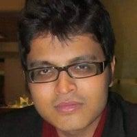 Ashrujit Basu