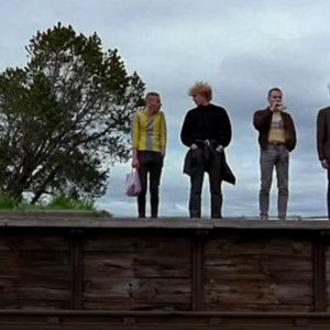9 Surprisingly Inspiring Quotes from 'Trainspotting'