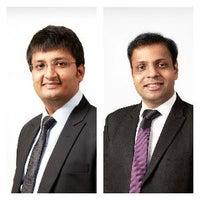 Manish Goel & Gaurav Goel