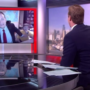 4 Lessons Work-From-Home Parents Can Learn From That Hilarious BBC Interview Gone Awry