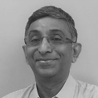 Sanjay Bhargava