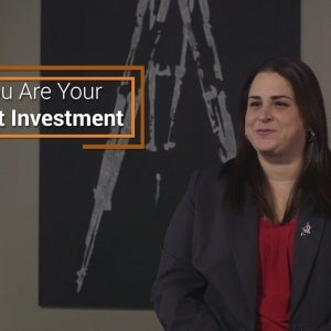 You Are Your Best Investment