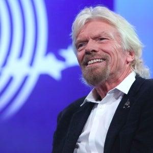 25 of Richard Branson's Favorite Quotes
