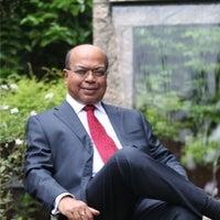 Asoke K. Laha