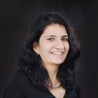 Lisa Mukhedkar