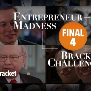 Final 4: Vote for the Best Entrepreneur of All Time