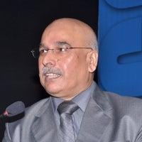 Dinesh B. Singh