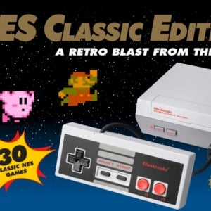 Now You'll Really Never Get One: Nintendo Discontinues NES Classic Edition