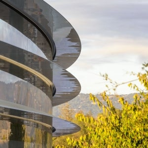 15 Things to Know About the 'Apple Park' Spaceship Campus