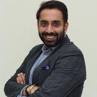 Gurinder Singh Bhatti