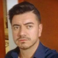 Rubén Sacbé Martínez